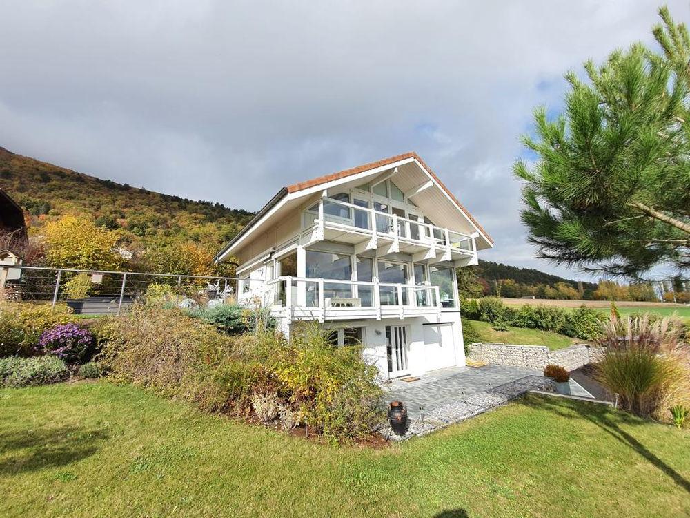 Vente Maison Magnifique maison de 160m2 à Monnetier Mornex Monnetier mornex
