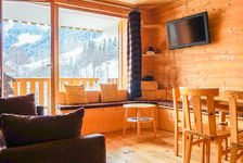 Appartement T4 dans un emplacement superbe en pleine centre station de Méribel, Les Trois Vallées. 528000 Les Allues (73550)