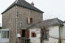 Maison de deux chambres avec jardin à la lisière du village 66600 Oisseau (53300)