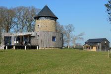 Ancien Moulin à vent et ses dépendances Entièrement rénové ! 629500 Taden (22100)