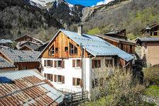 Vente Maison Saint-Martin-de-Belleville (73440)