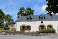 Vente Maison Rieux (56350)