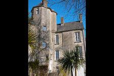 Superbe maison d'époque à Valognes avec 20 pièces habitables et un grand jardin privé 779100 Valognes (50700)