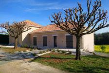 Maison restaurée avec potentiel gîte et vue sur la campagne 373000 Sainte-Alvère (24510)