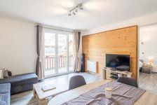 Appartement de 49 m2 à vendre, entièrement rénové et situé à Praranger, dans les 3 Vallées. 278900 Les Menuires (73440)