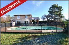 Maison 4 chambres, terrain plat et arboré, piscine 560000 La Tour-de-Salvagny (69890)