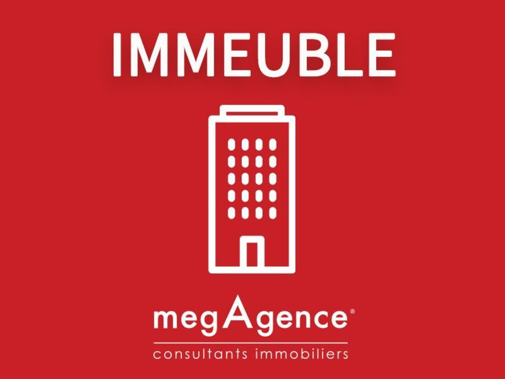 Immeuble - 500 m² 1042000 Le Tampon (97430)