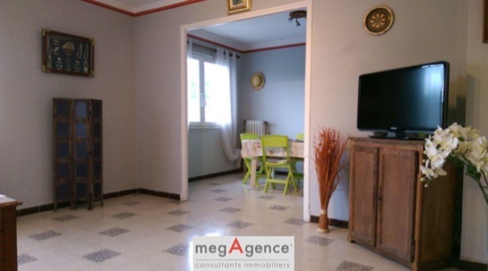 Vente Appartement Appartement T4 Lumineux et Cave  à La valette-du-var