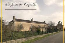 Vente Maison Creyssensac-et-Pissot (24380)