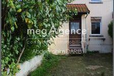Vente Maison Audincourt (25400)