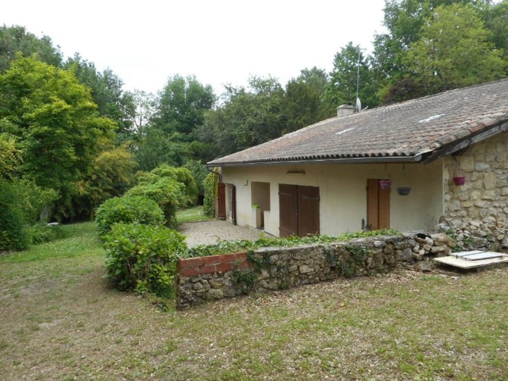 Vente Maison Maison en pierre  à Marmande