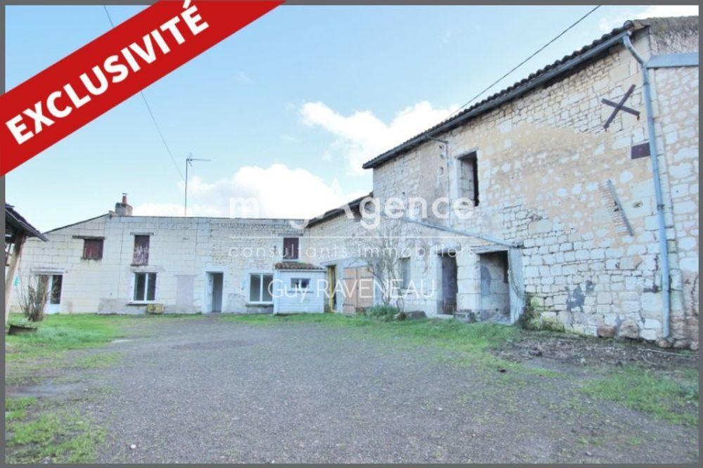 Vente Maison Ancienne fermette  à Saix