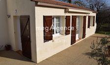 Vente Maison Saint-Vincent-sur-Jard (85520)