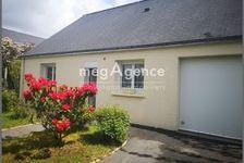 VANNES - Maison traditionnelle de plain pied de 77 m² 204000 Vannes (56000)