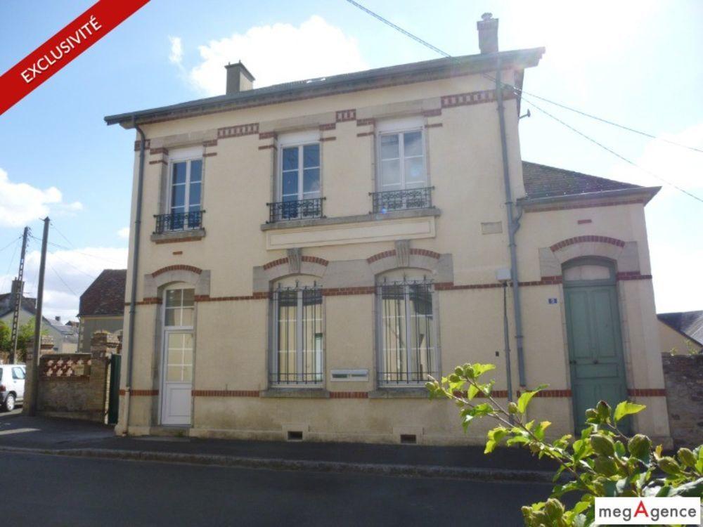 Vente Maison 15 mn d'Alençon, 5 mn de Fresnay sur Sarthe  à Alencon