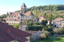 Maison avec local + appartement 315000 Vétheuil (95510)