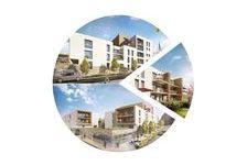 Appartement Elven (56250)
