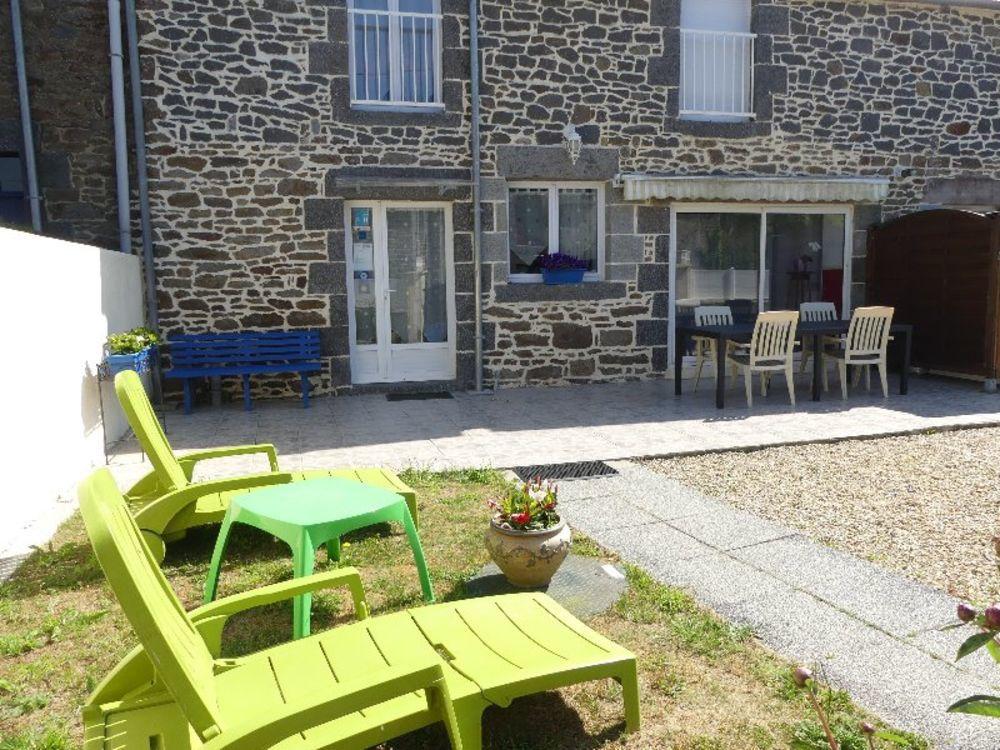 Vente Maison Maison en pierre dans un hameau  à Saint-pierre-de-plesguen