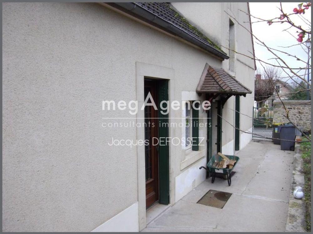 Vente Maison Maison coquette sans travaux  à Saint-amand-montrond