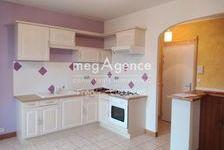 Vente Appartement Champagnole (39300)