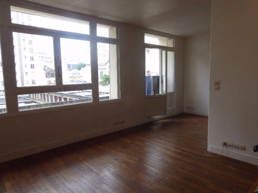 Vente Appartement Appartement de 63m2 au cœur du 11ème arrondissement Paris 11