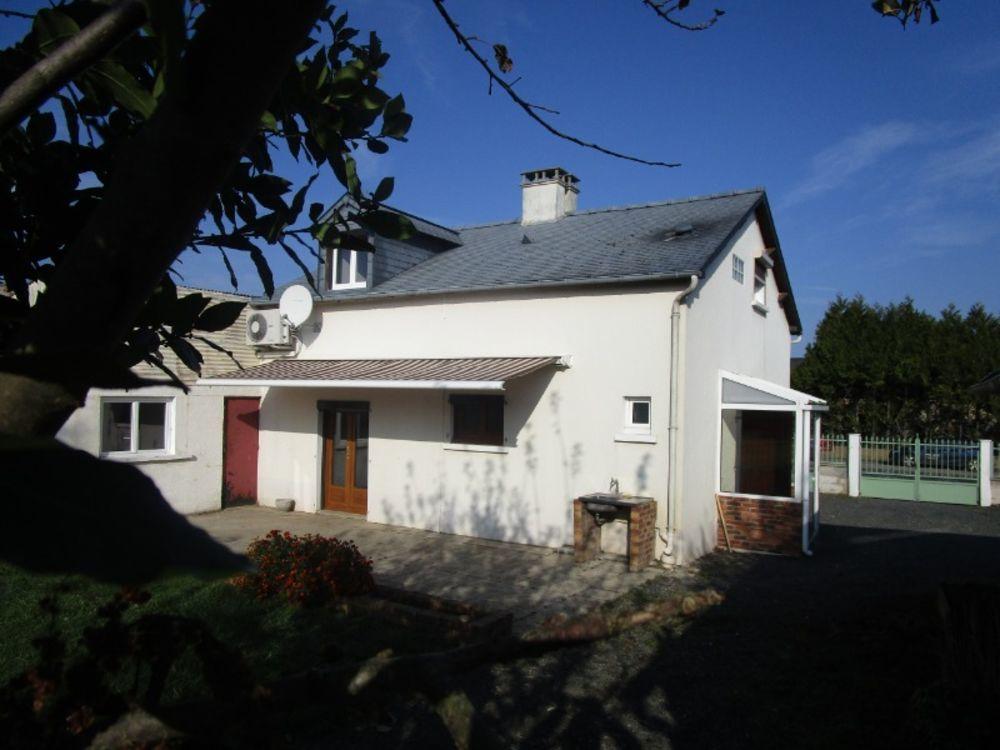 Vente Maison Idéal pour investisseur 26 minutes ouest du MANS  à Joue-en-charnie
