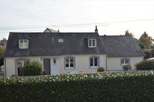Maison Saint-Berthevin (53940)