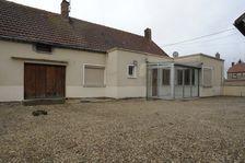 Maison ancienne avec fort potentiel d'extension 98000 Rigny-la-Nonneuse (10290)