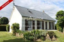 Maison à POUANCE  - 4 pièces 80 m² 101000 Pouancé (49420)