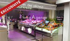 Fonds de Commerce à Voisins-Le-Bretonneux 186200