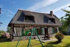 Maison Berville-sur-Mer (27210)