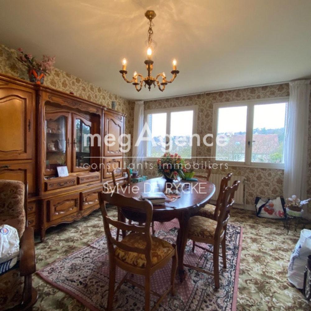 Vente Maison Maison sur 1438 m2 de terrain centre de Pont Sur yonne Pont-sur-yonne
