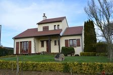 Bourgneuf en Mauges, Maison de 106 m² 153000 Bourgneuf-en-Mauges (49290)