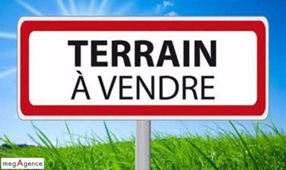 Vente Terrain RARE SUR LE MARCHÉ Fresne-le-plan