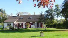 Vente Maison Moyaux (14590)