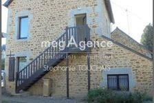 Appartement Fleurigné (35133)