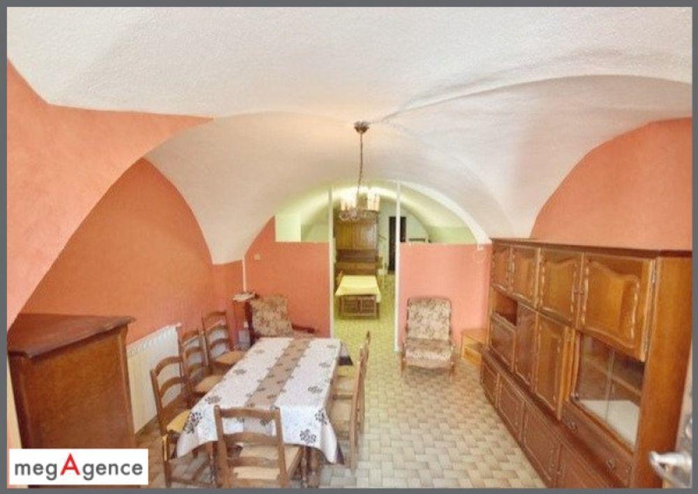 Vente Maison Maison de village avec 5 pièces et terrasse  à Montpeyroux