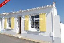 Vente Maison L'Île-d'Yeu (85350)