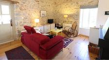 Maison de village entièrement rénovée 106000 Saint-Julien-de-Toursac (15600)