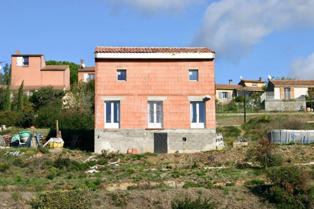 Vente Maison Maison en construction  à Lastours