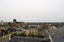 Vente Appartement Alençon (61000)