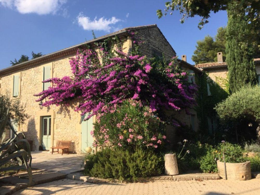 Vente Maison Magnifique Propriété entre Nîmes et Montpellier  à Nimes