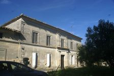 Vente Maison Saint-Ciers-d'Abzac (33910)
