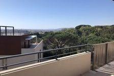 Fréjus, 4 pièces – 1er étage, vue mer dans quartier résidentiel 340000 Fréjus (83600)