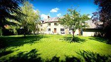 Vente Maison Marigny (50570)