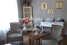 Appartement Compiègne (60200)