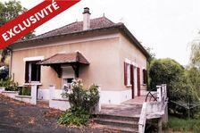 Vente Maison Brive-la-Gaillarde (19100)