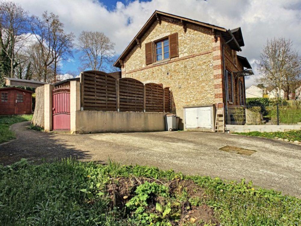 Vente Appartement INVESTISSEMENT LOCATIF STUDIO SECTEUR MEULAN RER E  à Evecquemont