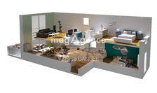 Duplex 104 m2 centre ville 305000 Elven (56250)