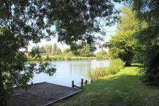 Terrain de loisir avec chalet 25m² 44000 Noyen-sur-Sarthe (72430)